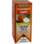 R C Bigelow Cinnamon Apple Herbal Tea
