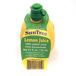 Nielsen Citrus*suntree 4 1/2 Ounce EZ Squeeze Lemon