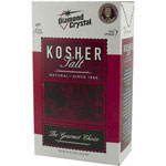 Misc Items 3 Pound Kosher Margarita Salt Box