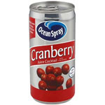 Ocean Spray Cranberry Juice, 5.5 oz