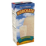 The Hain Celestial Group West Soy Horchata, 32 Ounce