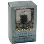 Numi Earl Grey Aged Tea