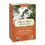 Numi Monkey King Jasmine Tea