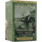 Numi Simply Mint Caffeinne Free Tea