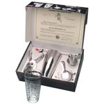 American Metalcraft Bar Set Professional/Home