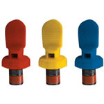 American Metalcraft Stopper 3-Pack