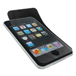 Imation XtremeMac TuffShield Clear Gloss Screen Protector For iPod Touch G4