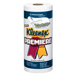 "Kleenex 03405 Premiere White Kitchen Roll Paper Towels, 11"" x 10 3/4"""