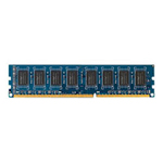 HP Memory - 2 GB : 2 X 1 GB - DIMM 240-pin - DDR3