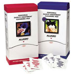 Allegro Alcohol Free Cleaning Towelette 100/ Box