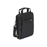 "Caselogic 7-10"" Laptop Attache - Notebook carrying case - 10"" - black"
