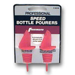 Franmara 2 Pack Speed Carded Pourer