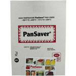 M & Q Plastic Products 42001 PanSaver Pan Liners for Hotel Pans, Shallow & Medium