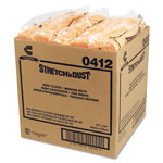 Chicopee Stretch 'n Dust Cloths, 11 5/8 x 24, Yellow, 40 Cloths/Pack, 10 Packs/Carton