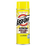 Easy Off Professional - Oven and Grill Cleaner Aerosol