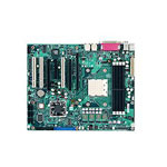 Supermicro H8SMi-2 - motherboard - ATX - nForce Pro 3600