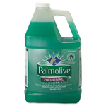 Palmolive Plus Dishwashing Liquid, 1 Gal