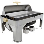 Challenger Full Size Deluxe Chafer
