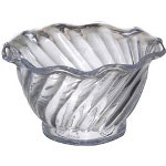 Gessner 5 oz. Clear Dessert Bowl
