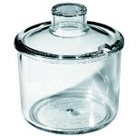Gessner Condiment Jar Set 8 oz
