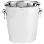 Johnson-Rose Champagne Bucket 7 5/8""