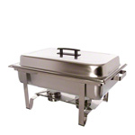 Thunder Group Chafer Full Size 8 qt