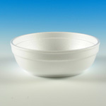 Wincup Foam Disposable Bowl