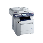 Brother MFC-9840CDW Multifunction Color Laser Network Printer