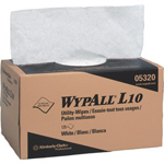 WypAll® 05320 L10 Utility Wipes