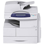 Xerox WorkCentre 4250X multifunction ( fax / copier / printer / scanner ) ( B/W )