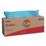 WypAll® L40 Cleaning Wipes, Blue, Case of 9