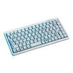 Cherry Slim Line G84-4100 - Keyboard