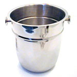 Johnson-Rose Stainless Steel Wine Bucket