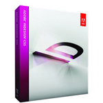 Adobe InDesign CS5 - Version Upgrade Package