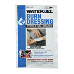 "North Safety Products WATER-JEL DRESSING4"" X 4"""