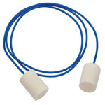 North Safety Products Decidamp 2 PVC Foam Earplug Corded