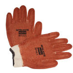 North Safety Products Nitri-kote Ambidextrousglove Poly/cotton String