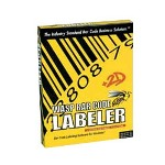 Wasp Bar Code Labeler +2D - (V. 6) - Upgrade Package - 1 User - Win