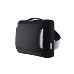"Belkin Messenger Bag for notebooks up to 15.4'"" - notebook carrying case"