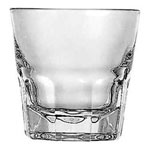 Anchor Hocking 8 Ounce New Orleans Rocks Glass