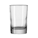 Anchor Hocking 5 Ounce Heavy Base Water Glass