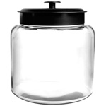 Anchor Hocking Montana Jar 192 oz.