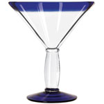 Libbey Aruba Cocktail Blue 15 oz