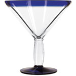 Libbey Aruba Cocktail Blue 24 oz