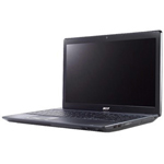 "Acer TravelMate 5542-5256 - Turion II P540 2.4 GHz - 15.6"" TFT"