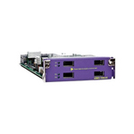 Extreme Networks Summit X480 VIM2-10G4X - Expansion Module - 4 Ports