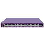 Extreme Networks Summit X460-48p - Switch - 48 Ports - Managed - Rack-mountable