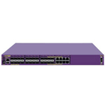 Extreme Networks Summit X460-24xDC - Switch - 24 Ports - Managed - Rack-mountable