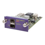 Extreme Networks XGM3-2sf - Expansion Module - 2 Ports