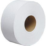 "Kimberly-Clark Scott Jumbo Roll Bathroom Tissue 3 3/4"" x 2000'"